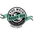 The Mojo Boogie Duo, Fingerstyle, Blues, Akoestisch ensemble