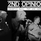 2nd-Opinon , Akoestisch, Rock, Pop ensemble