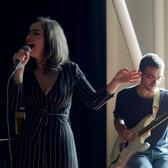 Filomena Croce & Rocco Romano Duo, Jazz, Bossa nova band