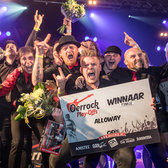 ALLOWAY (Winnaar OERROCK playoffs 2019), Coverband, Rock 'n Roll, Allround band