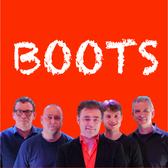 BOOTS, Nederpop, Pop, Rock band