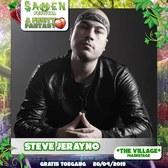 Steve Jerayno, Dance, Reggaeton, Latin dj