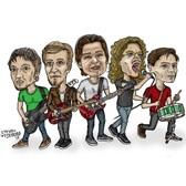 Frontline, Hard Rock, Rock, Rock 'n Roll band