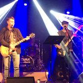 Separation Baby, Progressieve rock, Rock, Indie Rock band