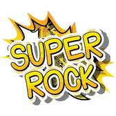 Superrock Party Band, Rock, Blues, Country band