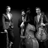 Mattia and the Matrangas , Jazz, Swing, Gipsy band