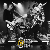 Sticky Sweet, Rock, Punk, Funk band