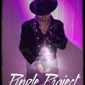 Purple Project, Tributeband, Funk, Pop band