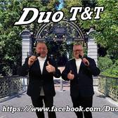 DUO T&T , Entertainment, Levenslied, Nederpop band