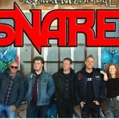 SNARE, Rock, Hard Rock, Metal band