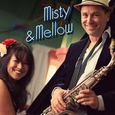 Misty & Mellow, Jazz, Bossa nova, Pop band