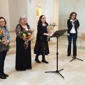 Ensemble Luccicante, Klassiek, Volksmuziek, Blues ensemble