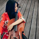 Live Cello Meditation door The Wong Janice, Modern klassiek, Easy Listening, Klassiek soloartist