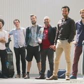 Septeto Camaleón, Tango, Klassiek, Jazz ensemble