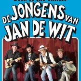 De jongens van Jan de Wit, 70s, Country, Easy Listening band