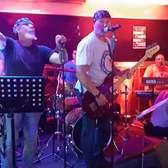 Mayhem Crew, Rock, 70s, Blues band