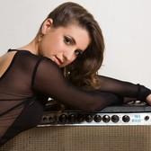 Natalia Ximena Saulo, Coverband, Pop, Latin soloartist