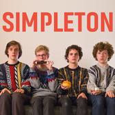 Simpleton, Kleinkunst, Singer-songwriter band