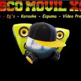 Discoteca Movil Xcn, Latin, 80s, House dj