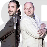 Dobble Swing - Dúo musical, Pop, Rock, Swing band