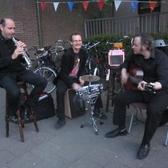 Nice Company2 - trio - with saxophone, Jazz, Pop, Latin band