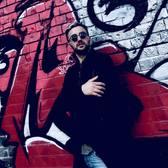 Simon Rivera, Deep house, Dance, Techno dj
