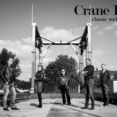 Crane Lane, Coverband, Rock, Blues band