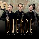 Duende Gypsy Jazz, Gipsy, Jazz, Latin band