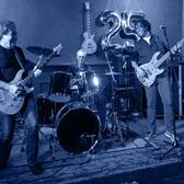 Blue Rebel, Blues, Rock, 60s band