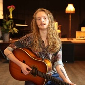 Diederik van den Brandt, Folk, Americana, Singer-songwriter soloartist