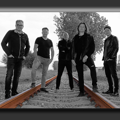 DJJEMR, Rock, Hard Rock, Progressieve rock band