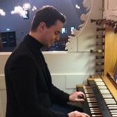Organist Arnold Wiegersma, Modern klassiek, Piano show, Barok soloartist