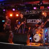 The Greenman, Progressieve rock, Indie Rock, Pop band