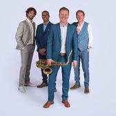 Jonny & the Jazzuits, Jazz, Gospel, Swing band
