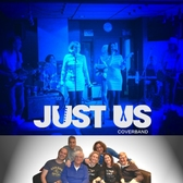 Just-Us Feestband, Pop, Rock, Funk band