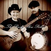 The Rusty Plow Pickers, Country, Bluegrass, Americana band