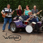 Westfield, Entertainment, Rock 'n Roll, Nederpop band
