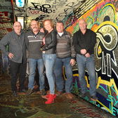 Westfield, Entertainment, Rock 'n Roll, Nederpop band