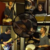 MAKROSKOP, Jazz, Akoestisch, Rock band