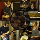 MAKROSKOP, Rock, Jazz, Akoestisch band