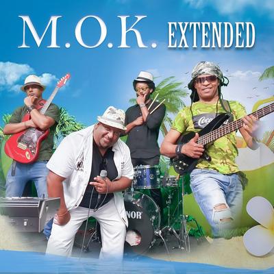 M.O.K. Extended, Latin, Zouk, Reggae band