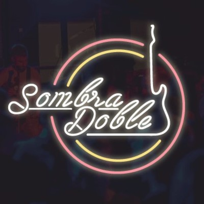 Sombra Doble | versiones indie español, Indie Rock, Pop, Rock band