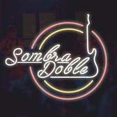 Sombra Doble | tributo indie español, Indie Rock, Pop, Rock band