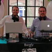 Barely DJ's, Disco, Soul, Allround dj