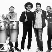 Minga 3, Latin, Afro, Hip Hop band