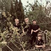 GARDEN, Indie Rock, Alternatief, Rock band