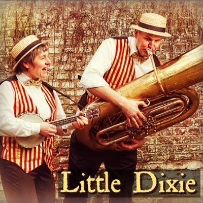 Little Dixie, Coverband, Allround, Akoestisch ensemble