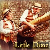 Little Dixie, Coverband, Allround, Akoestisch ensemble