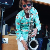 Saxotone, Soul, Latin, Swing soloartist