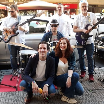 DREAMY NOTES BAND, Pop, Tributeband, 80s band